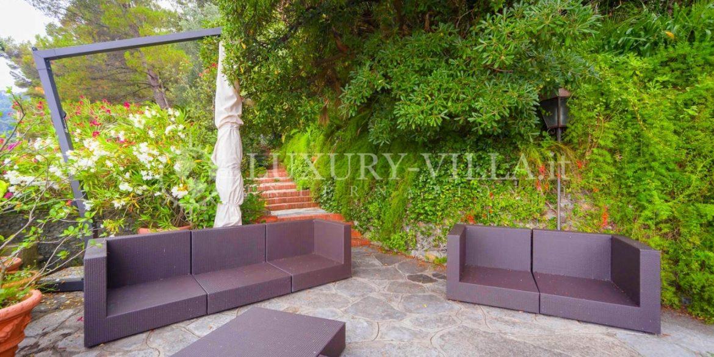 Villa-ville Prestigiosa prestigiose sul mare di Santa Margherita Ligure (12)