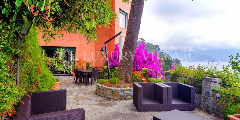 Villa-ville Prestigiosa prestigiose sul mare di Santa Margherita Ligure (13)