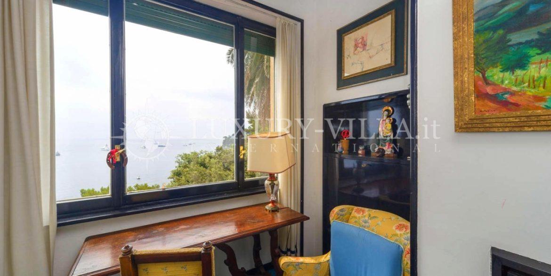 Villa-ville Prestigiosa prestigiose sul mare di Santa Margherita Ligure (18)