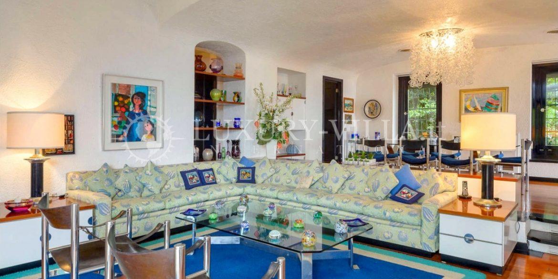 Villa-ville Prestigiosa prestigiose sul mare di Santa Margherita Ligure (8)