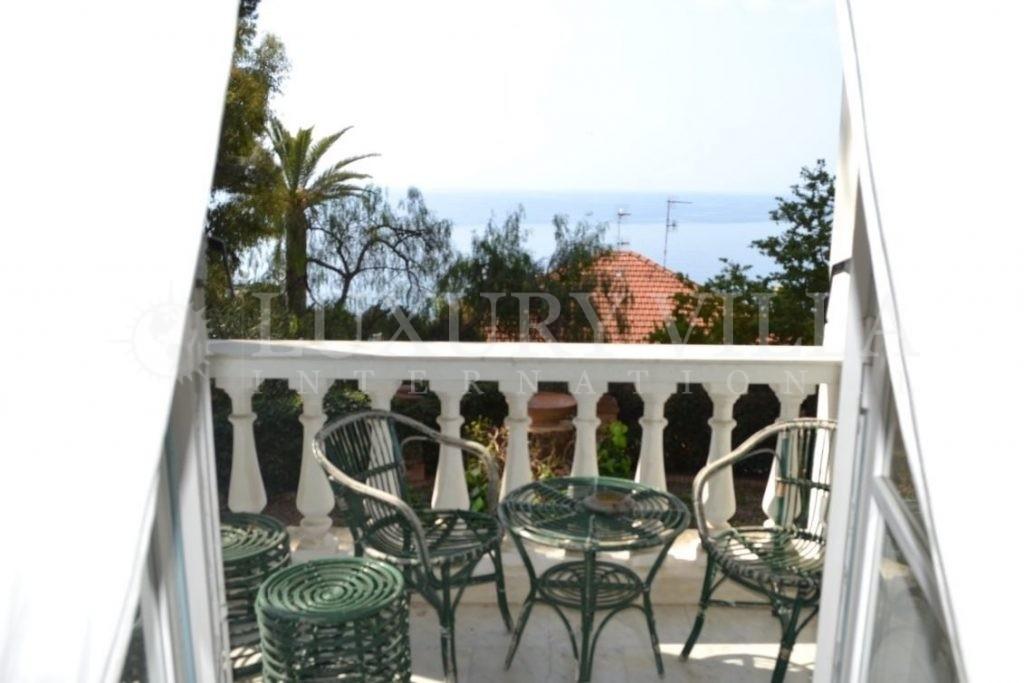 Historic Villa in Ospedaletti